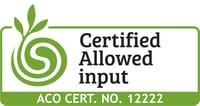 12222_CertifiedAllowedInput