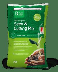 seed cutting mix bag